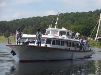 Plavba s ostrostřelci, speciální plavby na objednávku