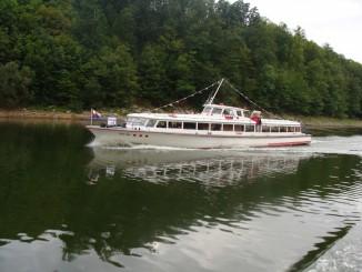 Pravidelné linkové plavby