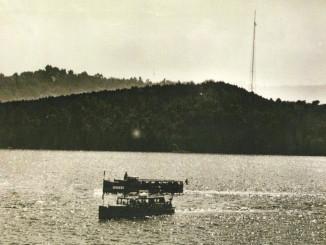 plavba po r. 1945